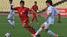 Coronavirus: Tajikistan suspends football season, reversing policy
