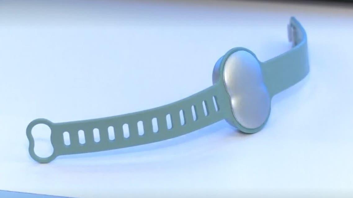 Fertility bracelet AVA