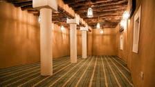 سعودی عرب : 266 برس پرانی تاریخی مسجد کا نیا رُوپ