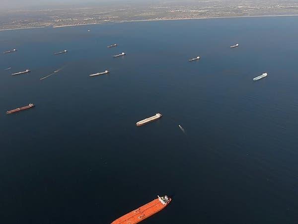 تكدس ناقلات النفط على السواحل الأميركية