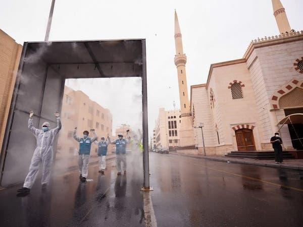 ولي عهد دبي:عودة موظفي المقار الحكومية بـنسبة 50% الأحد