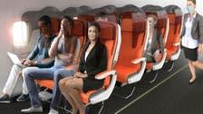 کرونا کی وجہ سے فضائی کمپنیاں جہازوں میں مسافروں میں سماجی فاصلہ کیسے پیدا کریں گی؟
