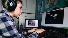 Lockdown inspires Italian boy, 9, to create coronavirus video game
