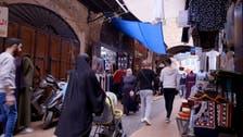 Coronavirus: Ramadan shoppers in Lebanon's Tripoli fear economic crisis over virus