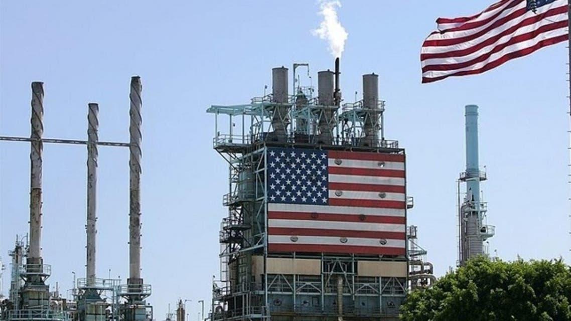 النفط الأميركي الخام الأميركي
