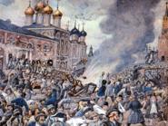 طاعون أتى مع الجيش.. يوم عاشت روسيا أسوأ فترة