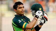 Pakistan's Umar Akmal banned for 3 years from cricket for corruption charges