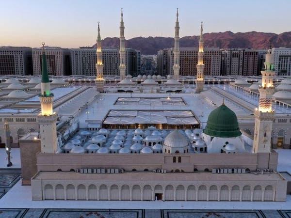السماح بترديد تكبيرات العيد بمساجد السعودية دون إقامة الصلاة