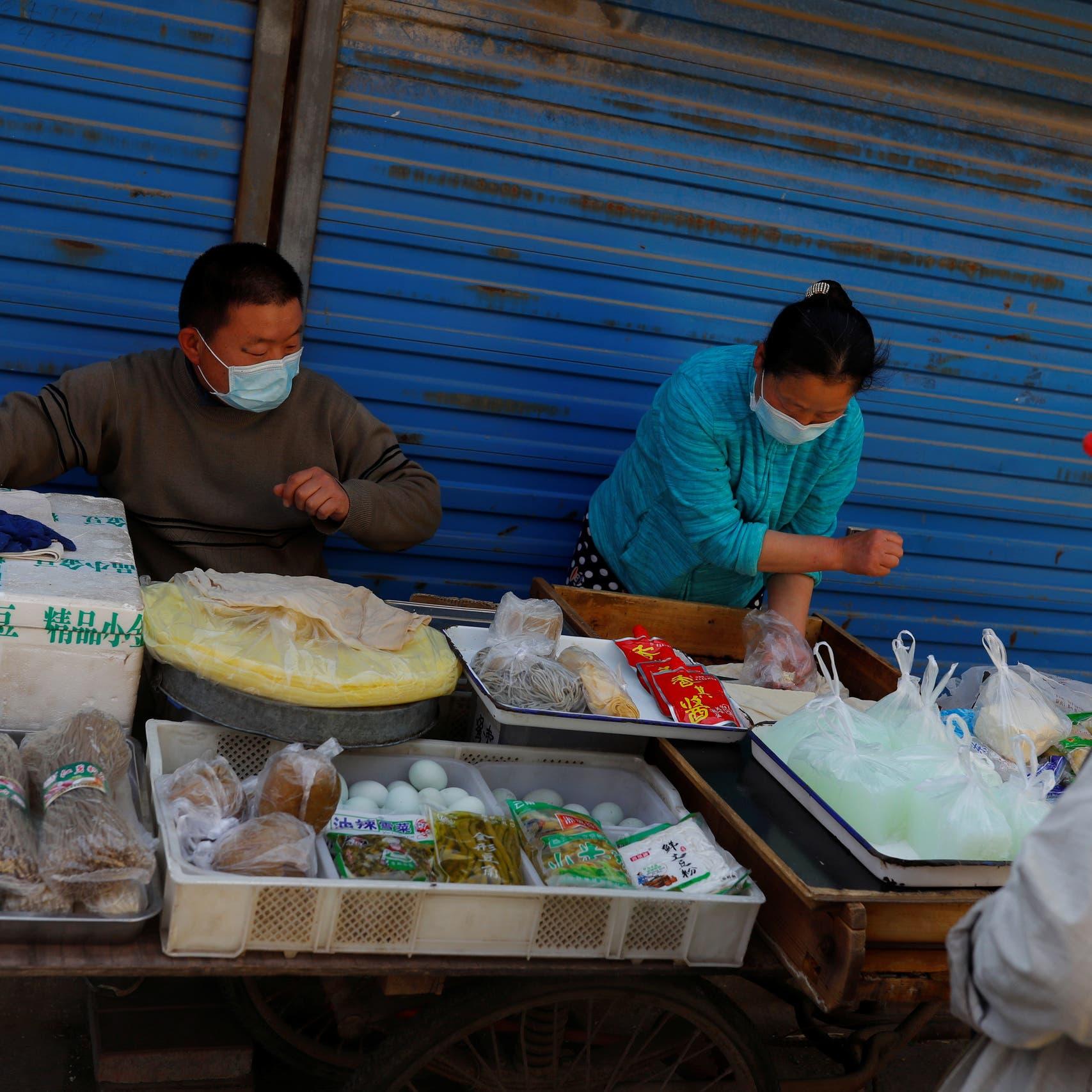"""فيروس الصين مجددا..ترمب يشير بإصبعه """"يمكنني فعل الكثير"""""""