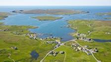 جزيرة مذهلة مع بحيرتها الخاصة معروضة للبيع بـ300 ألف دولار