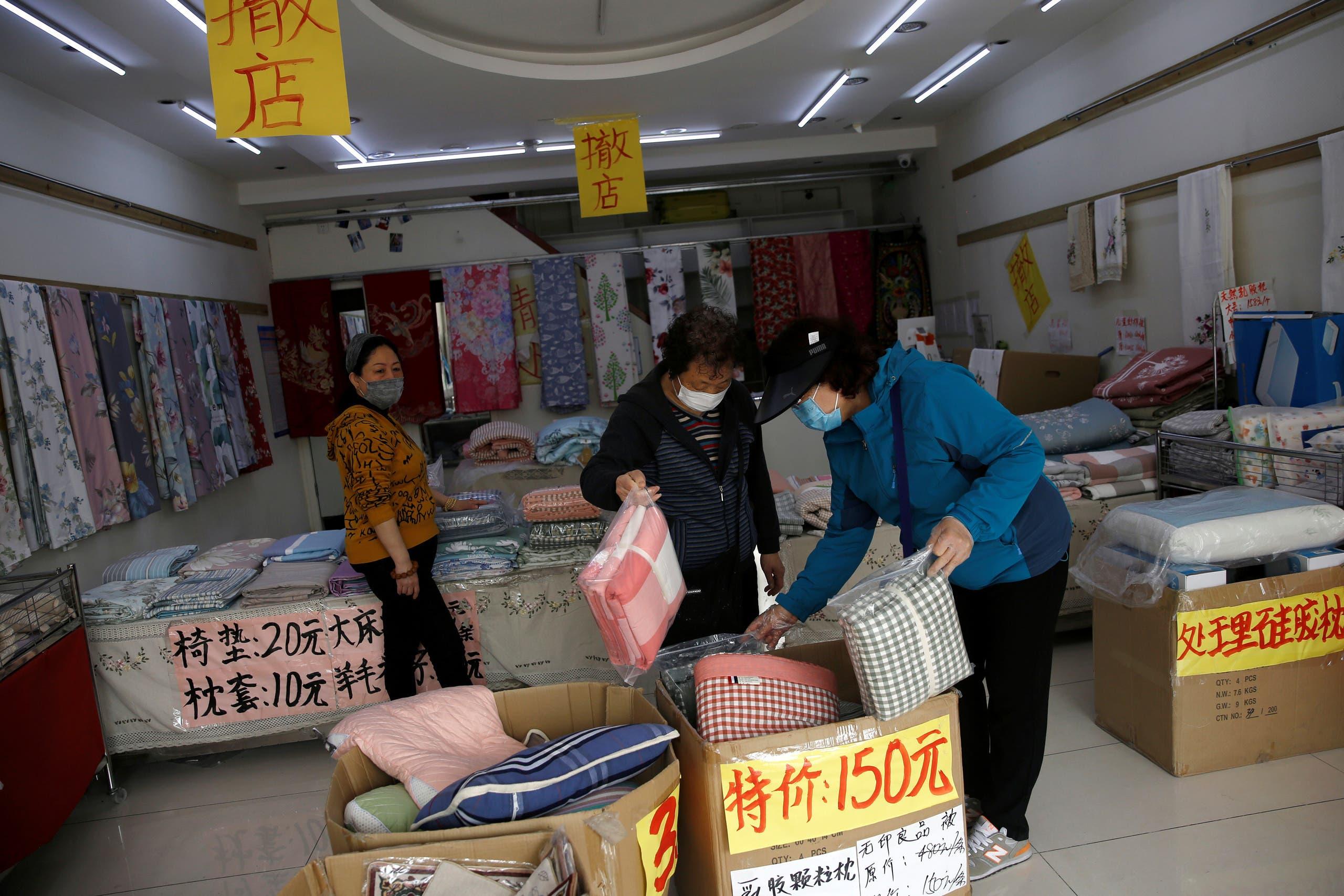 من بكين (أرشيفية- رويترز)