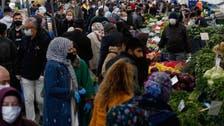 Turkey detains over 400 over 'provocative' coronavirus posts