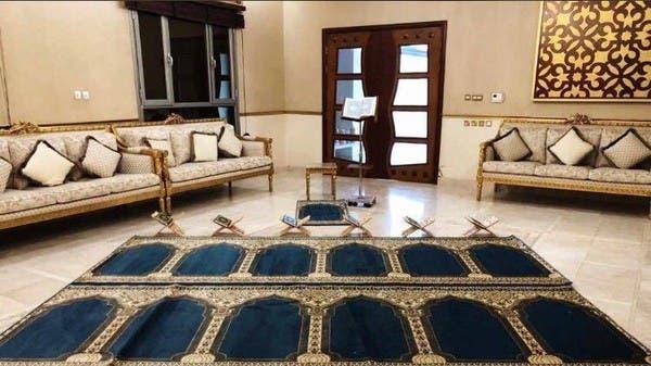 السعودية: تعليق الصلاة بالمساجد مازال قائماً برمضان
