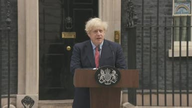 جونسون: بريطانيا ملتزمة بتوفير أي لقاح بعدل في أنحاء العالم