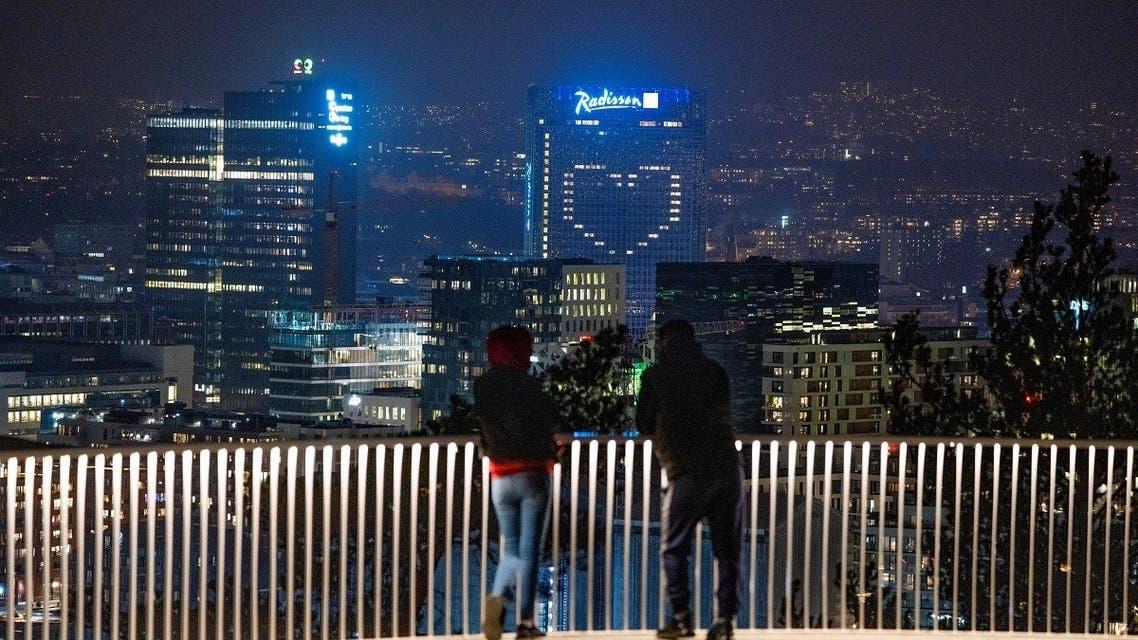 HEALTH-CORONAVIRUS-OSLO- NORWAY Reuters
