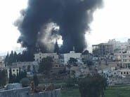 سوريا.. انفجار يهز عفرين الخاضعة للقوات التركية