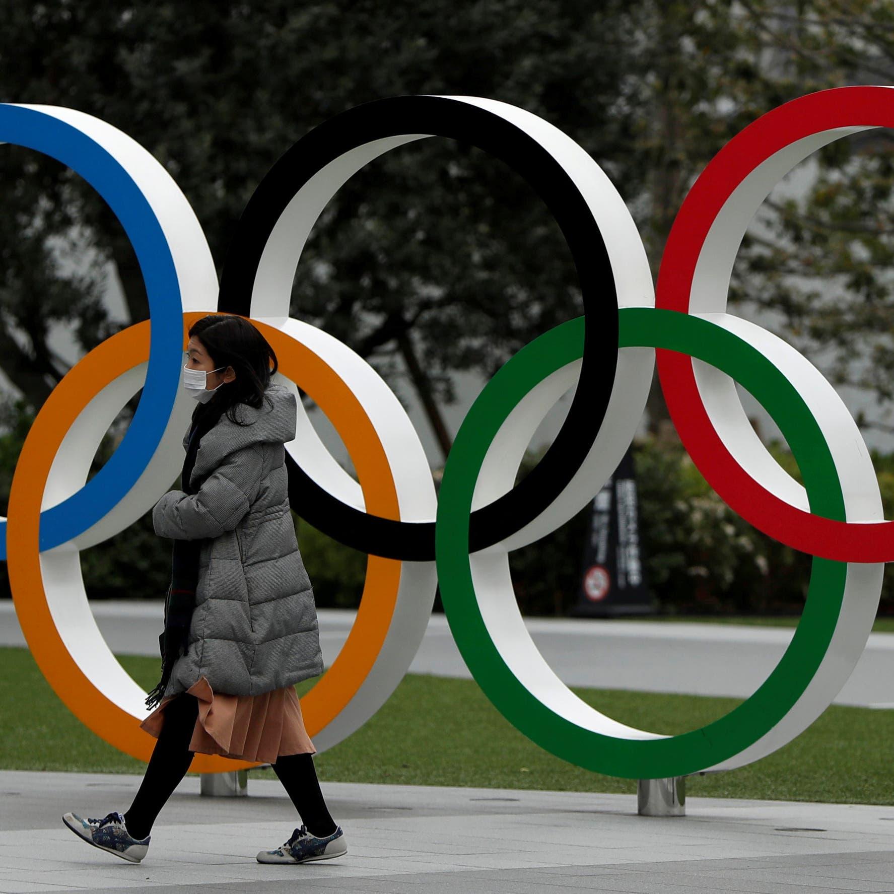 Japan says US travel warning for virus won't hurt Olympians