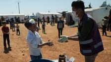 WHO deploying teams across Syria for COVID-19 vaccination program