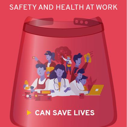 كورونا يهيمن على اليوم العالمي للصحة في مكان العمل
