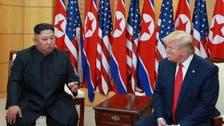 Trump says he has good idea how North Korea's Kim Jong Un is doing: 'I wish him well'