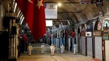ترکی میں 24 گھنٹوں کے دوران کرونا کے 2131 نئے کیسز،95 ہلاکتیں