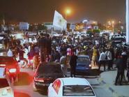 الليبيون يردون على طلب حفتر التفويض باحتفالات في بنغازي