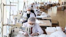 Coronavirus: Turkey lifts ban on export of medical equipment