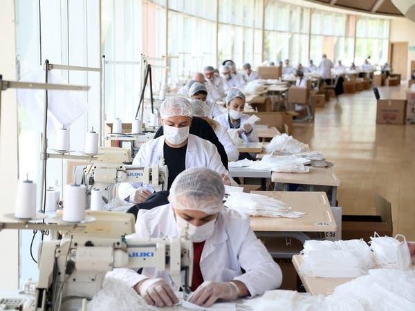 غالبية العمال اللاجئين في تركيا فقدوا وظائفهم