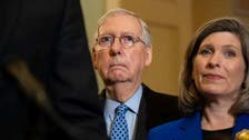 زعيم الأغلبية بمجلس الشيوخ: على أوباما أن يغلق فمه