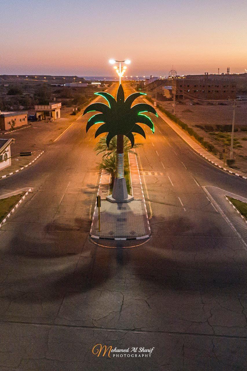 صور الفوتوغرافي محمد الشريف