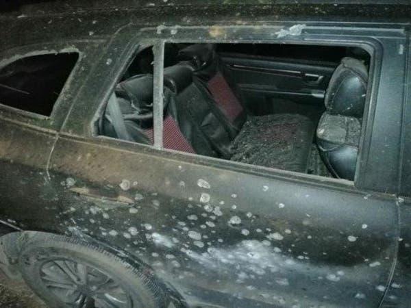 مسيّرة تركية تستهدف مركزاً لقسد في كوباني.. ولا أضرار بشرية
