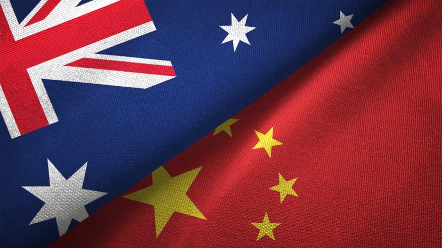 China to suspend economic accord with Australia