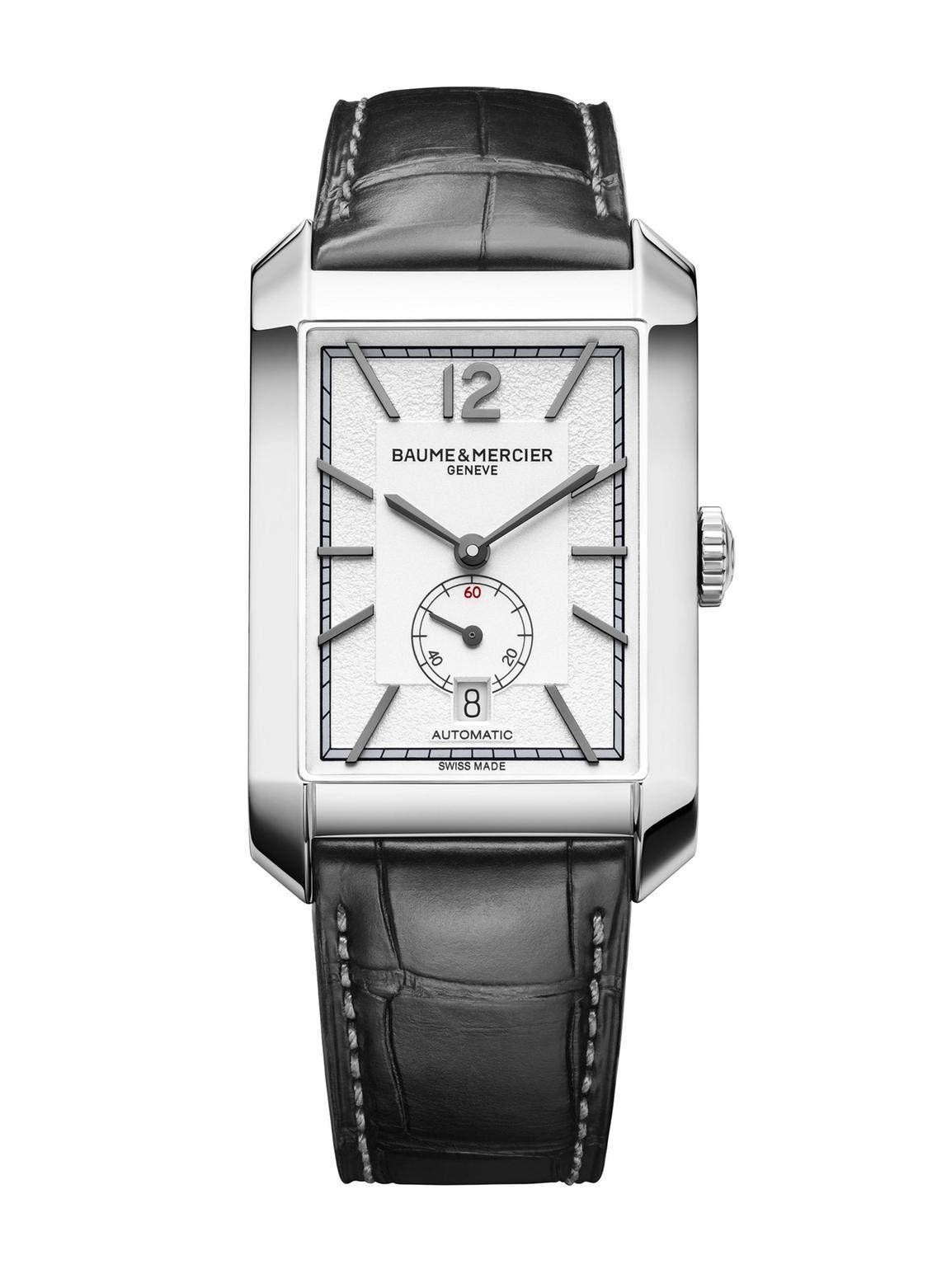 ساعة همبتون من بوم أند مرسييه