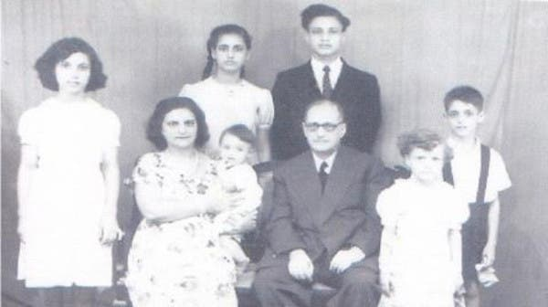 The Jews of Bahrain (Pictured: The Khedouri family) trace their roots back to the first Jewish people who arrived mainly from Iraq in the 1880s. (Supplied)