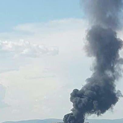 مسؤولون سوريون أكراد: تركيا تتحمل مسؤولية تفجير عفرين