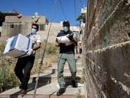 57 إصابة بكورونا بالسودان.. ولا عدوى داخلية في الأردن