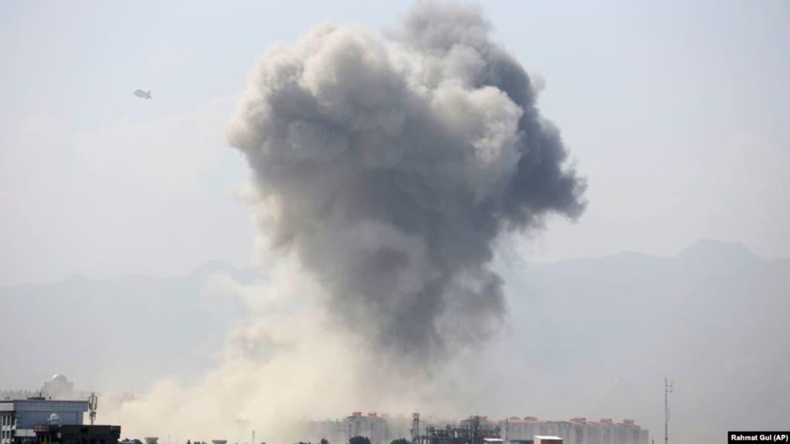 انفجار در کایل