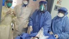 سعودی عرب میں کرونا کی مریضہ کے ہاں بچے کی پیدائش کا پہلا کیس