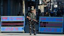 باكستان تحتج على جرح مدنيين جراء نيران هندية في كشمير