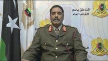 لیبیا میں داعش تنظیم کے سربراہ کا نیا جانشین ہلاک ہو گیا : المسماری