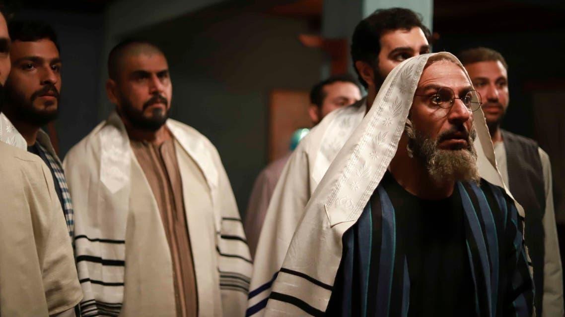(5) MBC1- Ramadan 2020- Um Haroun- Abdul Mohsen Al Nemer