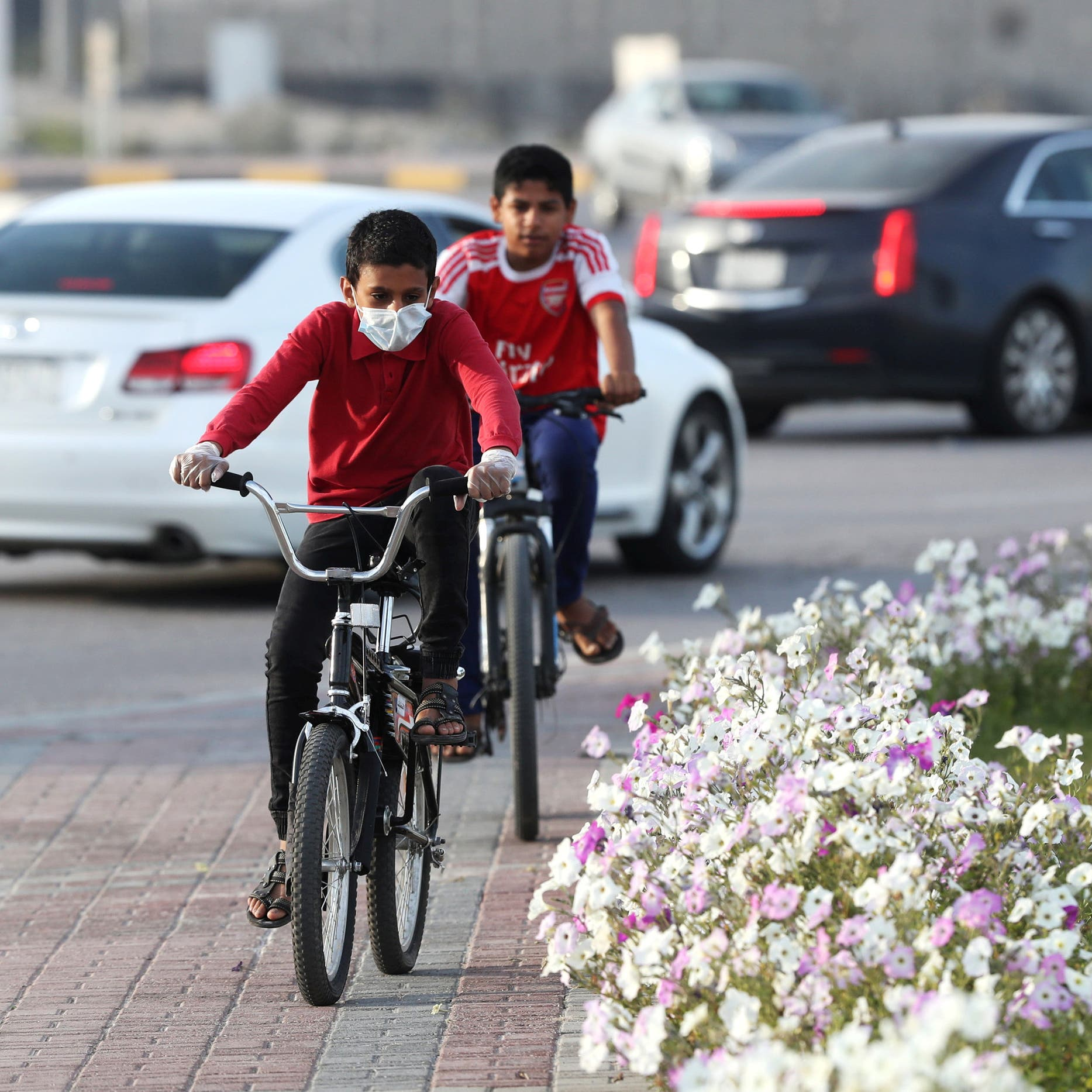 Saudi Arabia: A dynamic of change and modernization
