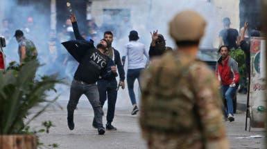 مع تدهور الوضع المعيشي.. احتجاجات وقطع طرق بلبنان