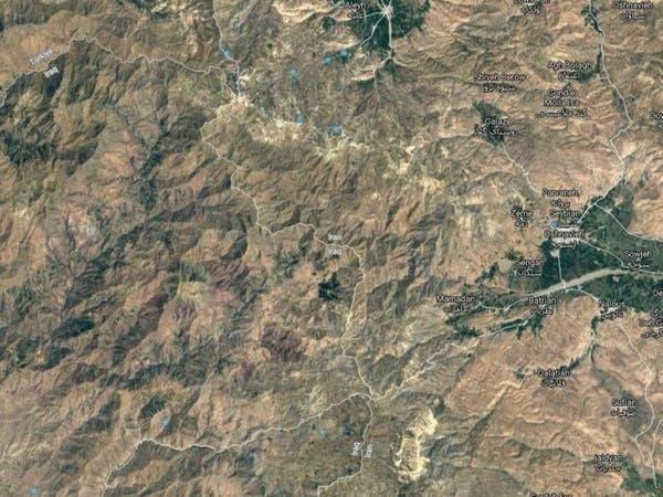 أنباء عن مقتل إيرانيين بقصف تركي لمدينة كردية إيرانية