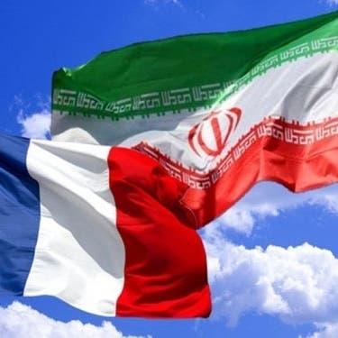 فرنسا تحذر من رفع حظر السلاح المفروض على إيران