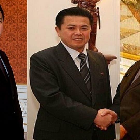 """من يكون هذا """"الأنيق"""" المرجّح ليحكم كوريا خلفاً لزعيمها؟"""