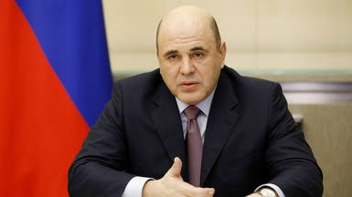 كورونا يصيب رئيس وزراء روسيا.. ونائبه يتولى مهامه