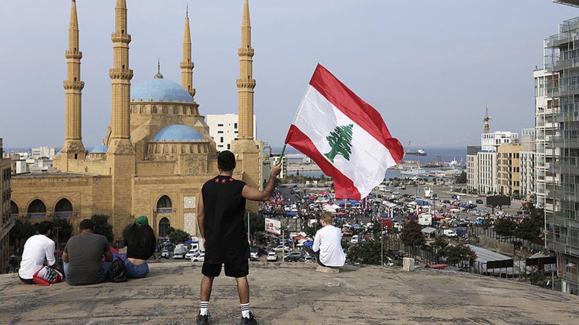 اقتصاد لبنان مناسبة