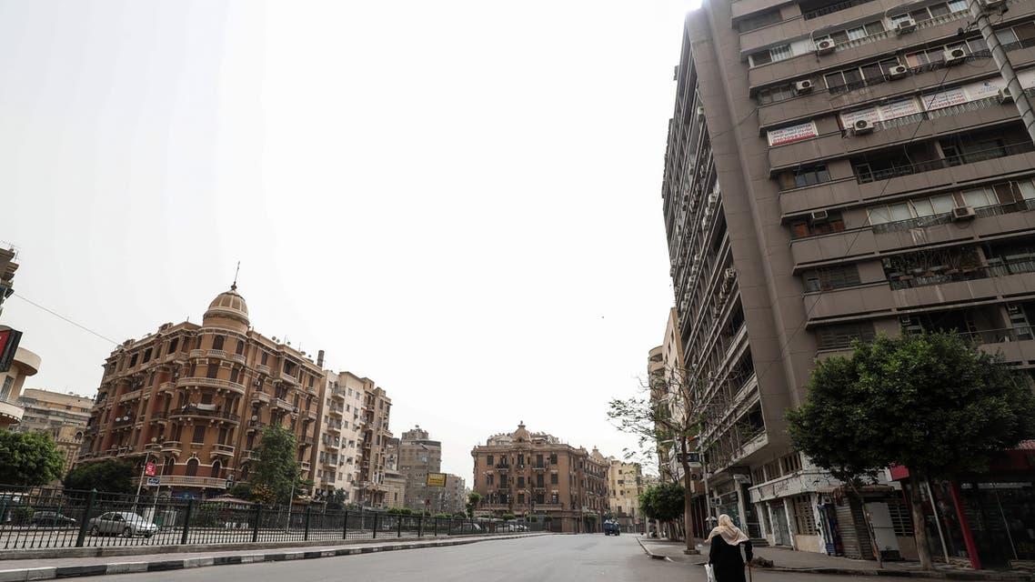 كورونا مصر