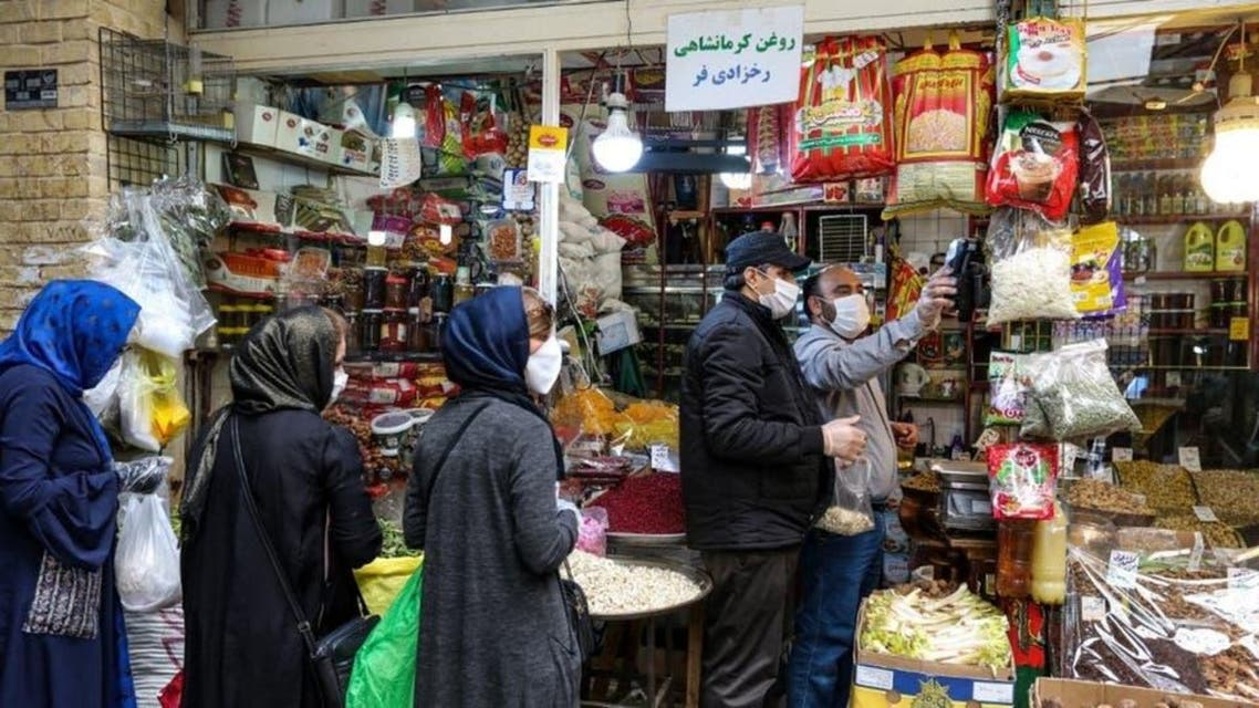 Iran: Coronavairus